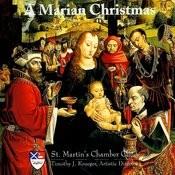 A Marian Christmas Songs