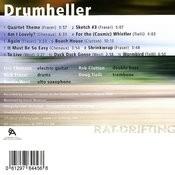 Drumheller Songs