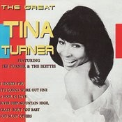 The Great Tina Turner Songs