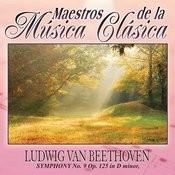 Maestros De La Musica Clasica - Ludwig Van Beethoven Songs