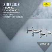 Sibelius: Finlandia; Symphony No.2 Songs