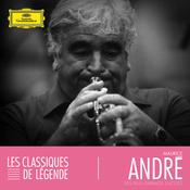 Maurice André (Les Classiques De Légend) Songs