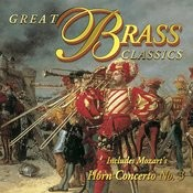The Wonderful World Of Classical Music - Great Brass Classics Songs