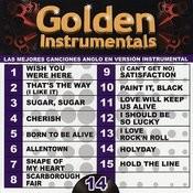 Golden Instrumentals, Vol. 14 Songs