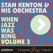 When Jazz Was King, Vol.3 Songs