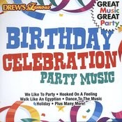 Birthday Celebration Party Music Songs