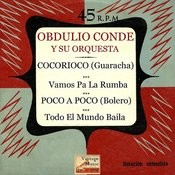 Cocorioco (Guaracha) Song