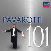 101 Pavarotti Songs