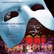 The Phantom Of The Opera At The Royal Albert Hall Songs