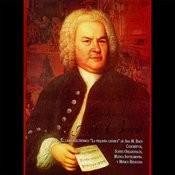 Bach: Festival Songs