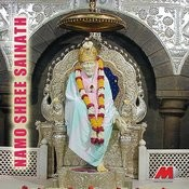 Namo Shri Sainatha-Marathi Devotion Songs