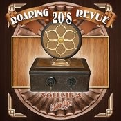 Roaring 20's Revue, Vol. 4 Songs