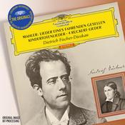 Mahler: Lieder eines fahrenden Gesellen; Kindertotenlieder; 4 Rückert-Lieder Songs
