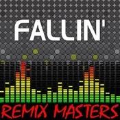 Fallin' (Instrumental Version) [96 Bpm] Song