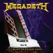 Rust In Peace Live (eAlbum) Songs