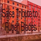 Salsa Tribute To Ruben Blades Songs