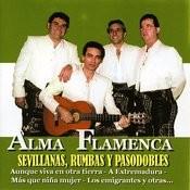 Sevillanas, Rumbas Y Pasodobles Songs