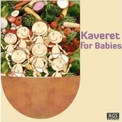 Kaveret For Babies Songs