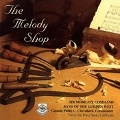The Melody Shop Songs