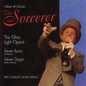 Gilbert & Sullivan - The Sorcerer Songs