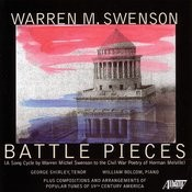 Battle Pieces Songs