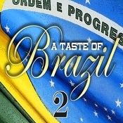 A Taste Of Brazil Vol 2 Songs