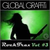 Rocktrax, Vol. 3 Songs
