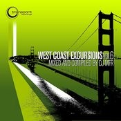 West Coast Excursion Vol. 6 Songs