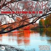 Dvorak: Symphony No. 8 In G Major Op. 88/ B. 163 Songs