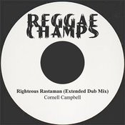 Righteous Rastaman Extended Dub Mix Songs