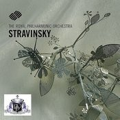 Igor Strawinsky Songs