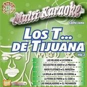 Canta Como: Los T... De Tijuana Vol. 3 Songs