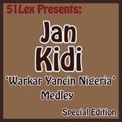 51 Lex Presents Warkar Yancin Nigeria Songs