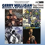 Gerry Mulligan Meets Johnny Hodges: Bunny Song