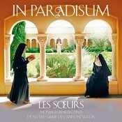 In Paradisum - Les Soeurs (France Version) Songs