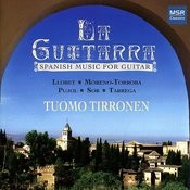 La Guitarra: Spanish Music For Guitar Songs
