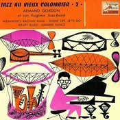 Vintage Jazz No. 180 - Ep: Jazz Au Vieux Colombier Songs
