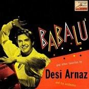 Vintage Cuba No. 156 - Ep: Babalu' Songs