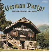 German Party - Party And Sing-A-Long Songs Songs