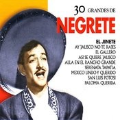 30 Grandes De Jorge Negrete Songs