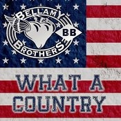 What A Country - Ep Songs