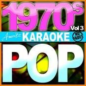 Karaoke - Pop - 1970's Vol 3 Songs