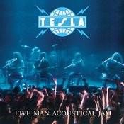 Five Man Acoustical Jam Songs