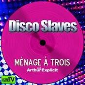 Disco Slaves Songs