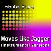 Maroon 5 Feat. Christina Aguilera - Moves Like Jagger (Instrumental Version) Songs