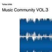 Music Community Vol.3 Songs