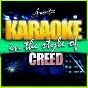 Karaoke - Creed Songs