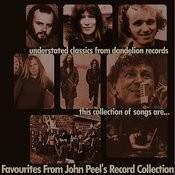 Favourites From John Peel's Record Collection Songs