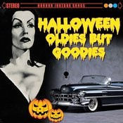 Halloween Oldies But Goodies Songs