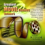 Greatest Movie Themes, Vol. 5 Songs
